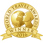 2016 - World Travel Awards: World Travel Awards