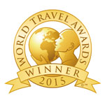 2015 - World Travel Awards: Cuba´s Leading Spa Resort