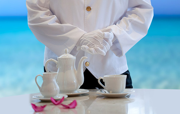 Royal Service By Paradisus - Online Butler - Paradisus Varadero Resort & Spa