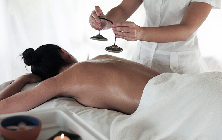 Spa hotels in Cuba - Spa Services: Massages