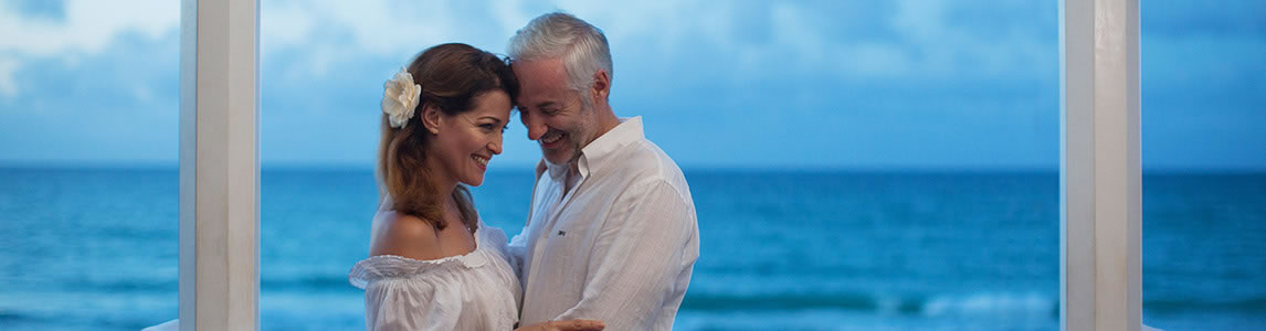 Renewal of vows with Meliá Cuba - Weddings and Honeymoons Hotels in Cuba