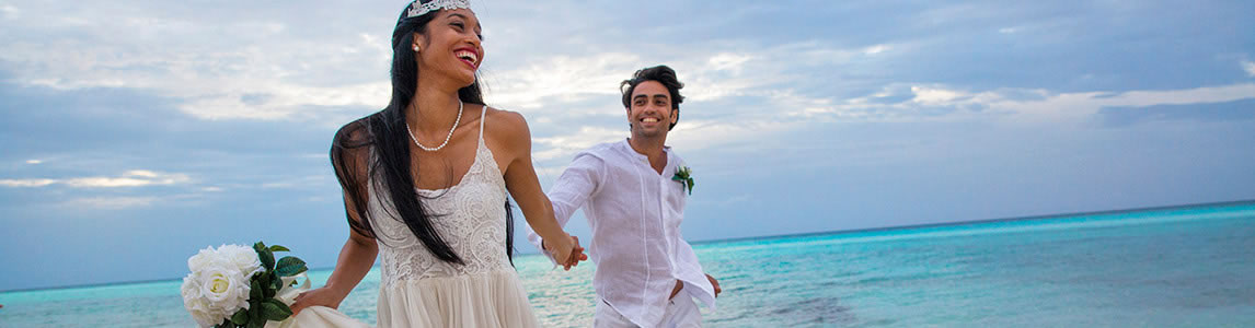 Free wedding package in Cuba - Weddings and Honeymoons Hotels in Cuba