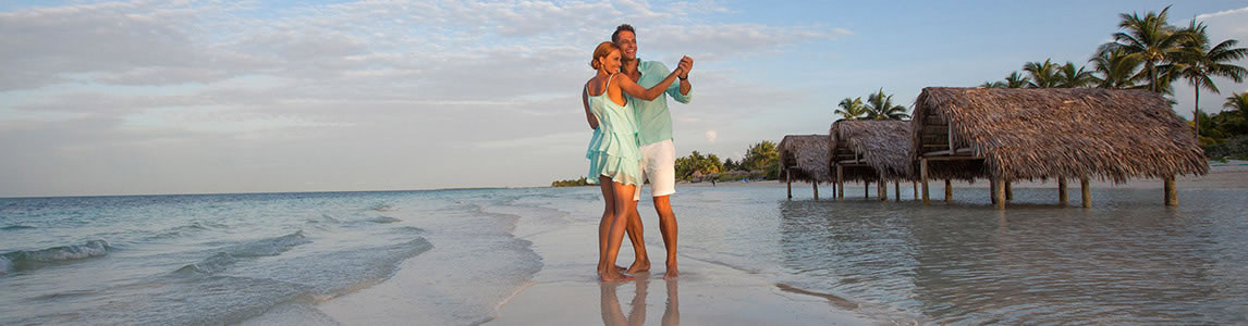 Meliá Cuba Romance honeymoon package - Weddings and Honeymoons Hotels in Cuba