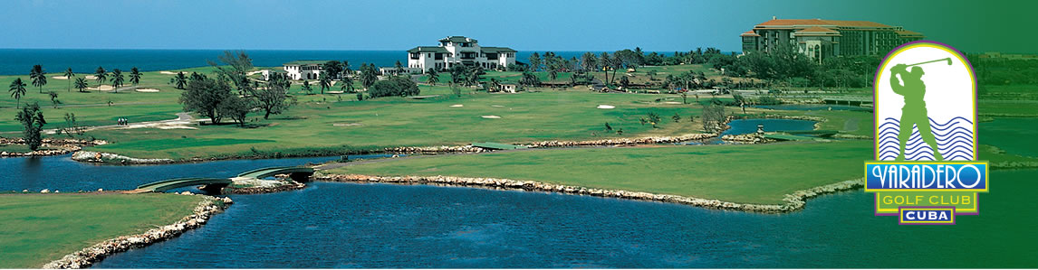 Golfplatz Varadero - Hotels Golf in Kuba
