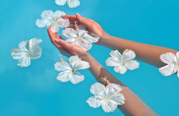 YHI SPA Hotels in Cuba - YHI SPA services: Balneotherapy