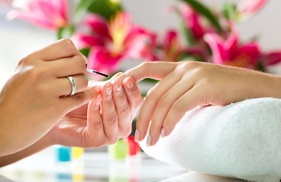 YHI SPA Hotels in Cuba - YHI SPA services: Beauty parlor