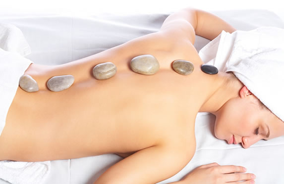 YHI SPA Hotels in Cuba - YHI SPA services: Body treatments