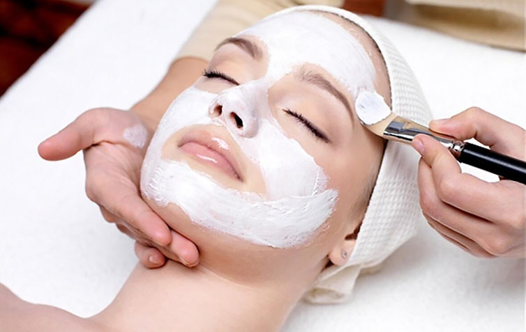 YHI SPA Hotels in Cuba - YHI SPA services: Facial treatments