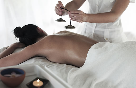 YHI SPA Hotels in Cuba - YHI SPA services: Massages