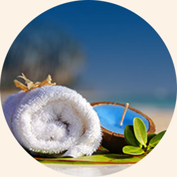 YHI SPA specialist services: The magic of the silk road - Spa Wellness Cuba