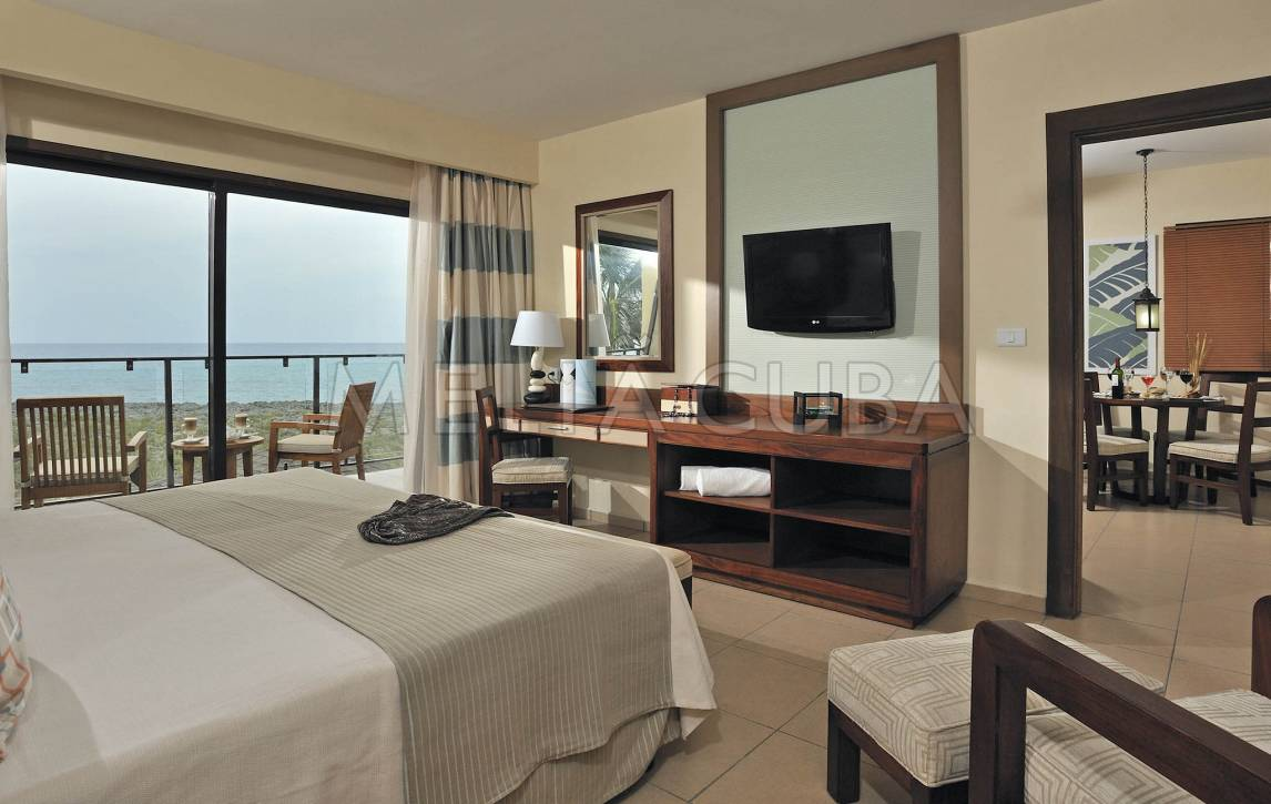 Meliá Buenavista - GRAND SUITE SEA VIEW THE LEVEL