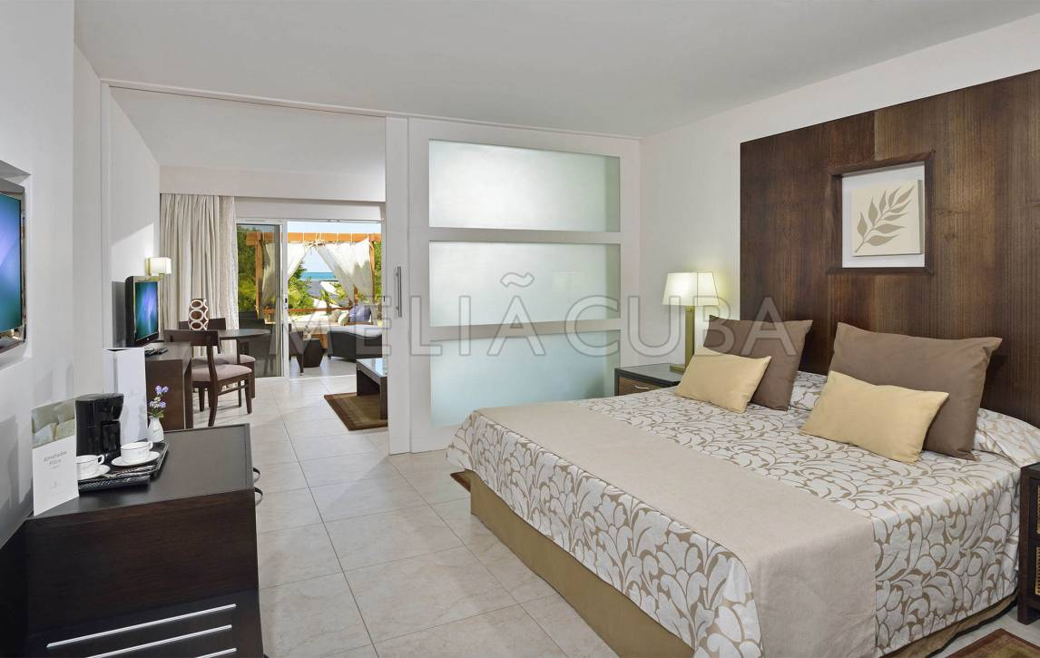Paradisus Princesa del Mar - ROYAL SERVICE LUXURY JUNIOR SUITE