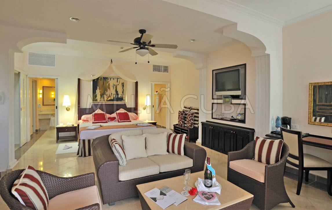 Paradisus Varadero - ROYAL SERVICE LUXURY JUNIOR SUITE