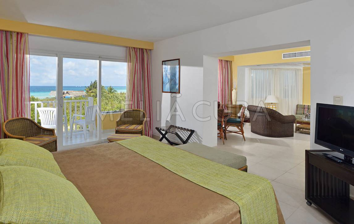 Tryp Cayo Coco - SUITE