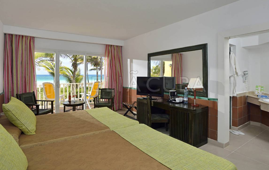 Tryp Cayo Coco - SUPERIOR SEA VIEW
