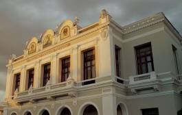 Eventos en Cienfuegos: 128th Anniversary of the Teatro Tomas Terry, Terry Award
