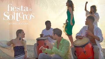 The Meliá Cuba Singles Party is back