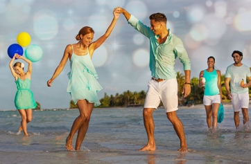 A New Year with Meliá Cuba