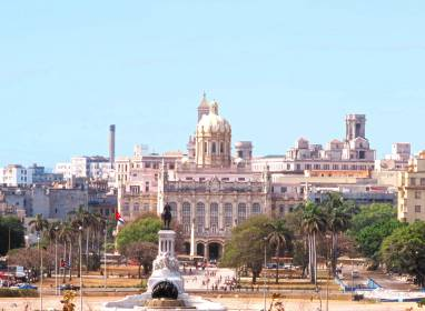 Atractivos en Havana: Museum of the Revolution