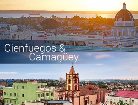 Meliá Hotels International Cuba launches operations in Cienfuegos and Camagüey
