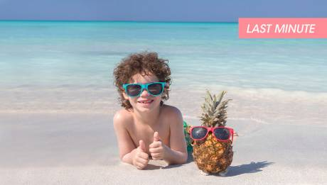 Make your Summer booking early - Up to 30% off