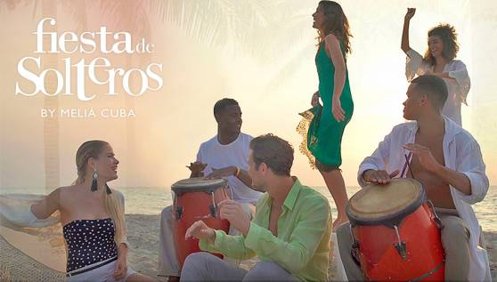New Singles Party By Meliá Cuba