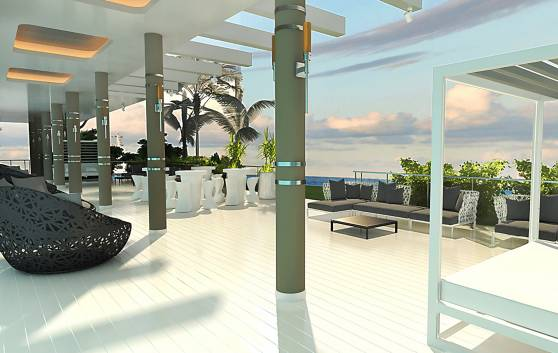 THE LEVEL ADULTS ONLY - Meliá Internacional