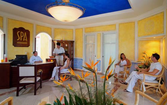 Health and Beauty: SPA Aguas Claras