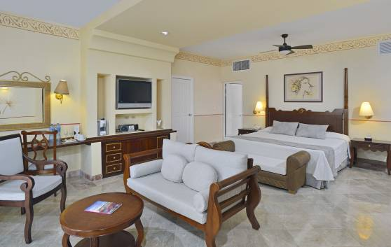 Paradisus Río de Oro - ROYAL SERVICE JUNIOR SUITE