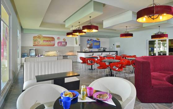 Paradisus Varadero - Kids' Club Bar