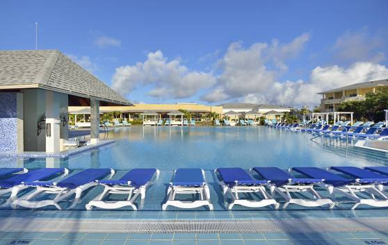 Paradisus Varadero - Sunrise Bar Family Concierge