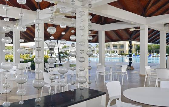 Paradisus Varadero - Sunset Grill Family Concierge