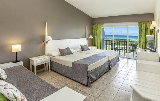 Sol Cayo Coco - SUPERIOR SEA VIEW