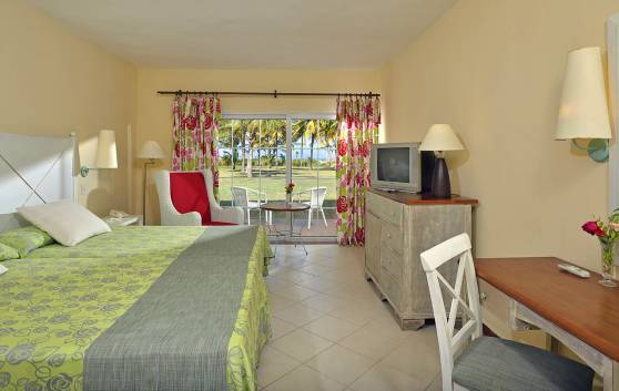Sol Cayo Guillermo - STANDARD SEA VIEW