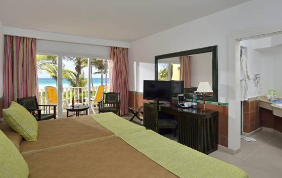Tryp Cayo Coco - SUPERIOR VISTA MAR