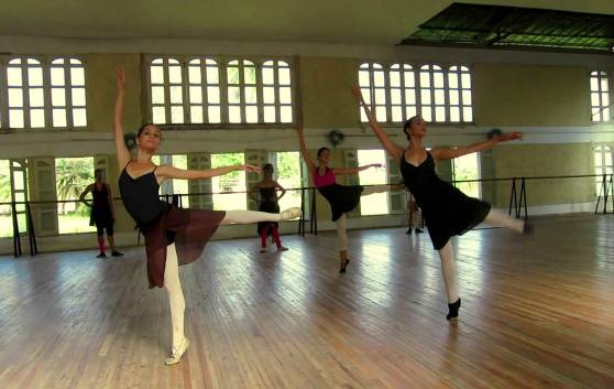 Camaguey Camagüey Ballet: a star of the dance art in Cuba