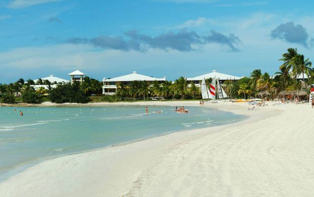 Paradisus Varadero Resort & Spa - Playa Varadero - Beaches