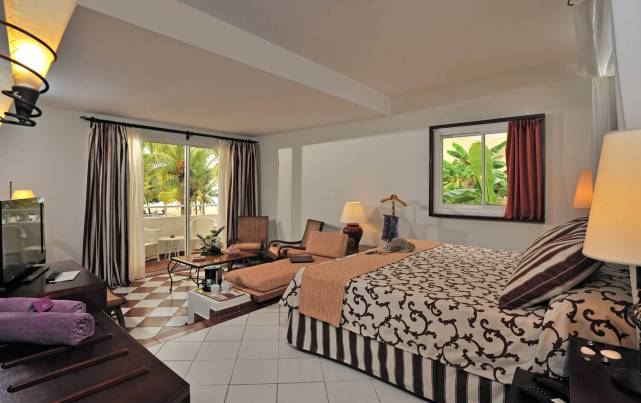 Paradisus Varadero Resort & Spa - Paradisus Junior Suite Vista Mar -  Zimmer