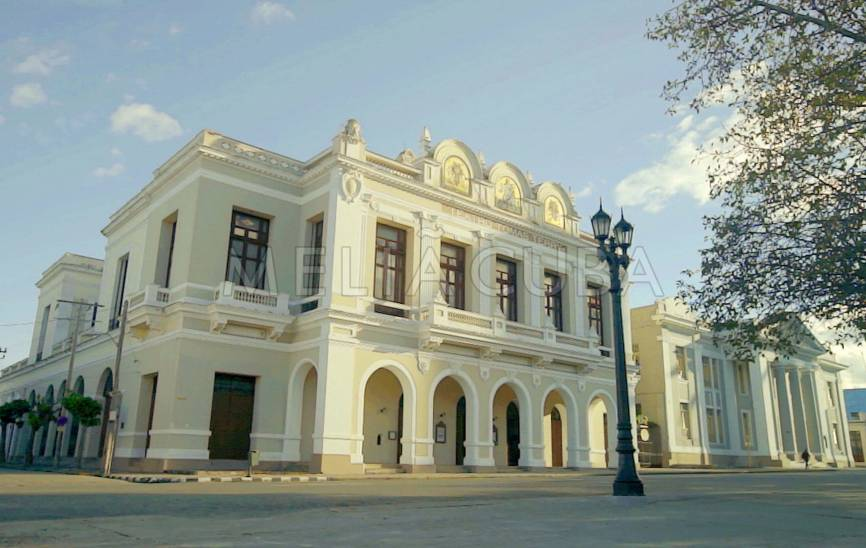 Tomás Terry Theatre