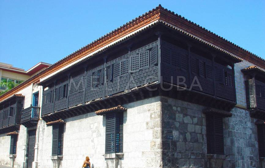 The Diego Velázquez House-Museum