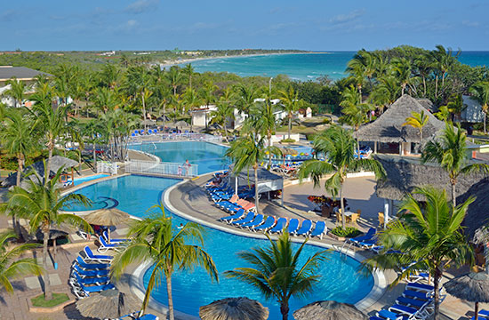 Sol Cayo Coco - Pool View
