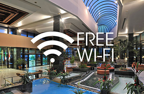 Meliá Habana extends its free Wi-Fi service to all guests