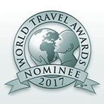 2017 - World Travel Awards: World Travel Awards