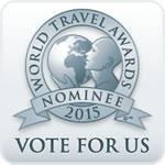 2015 - World Travel Awards: World Travel Awards