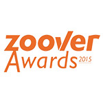 2015 - Zoover: Zoover Award