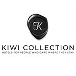 2017 - Kiwi Collection: Membre de Kiwi Collection Luxury Hotels & Resorts
