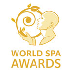 2015 - World Travel Awards: World Spa Awards 2015