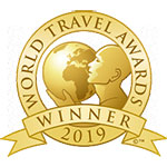 2019 - World Travel Awards: Cuba´s Leading Resort