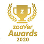 2020 - Zoover: Zoover Award