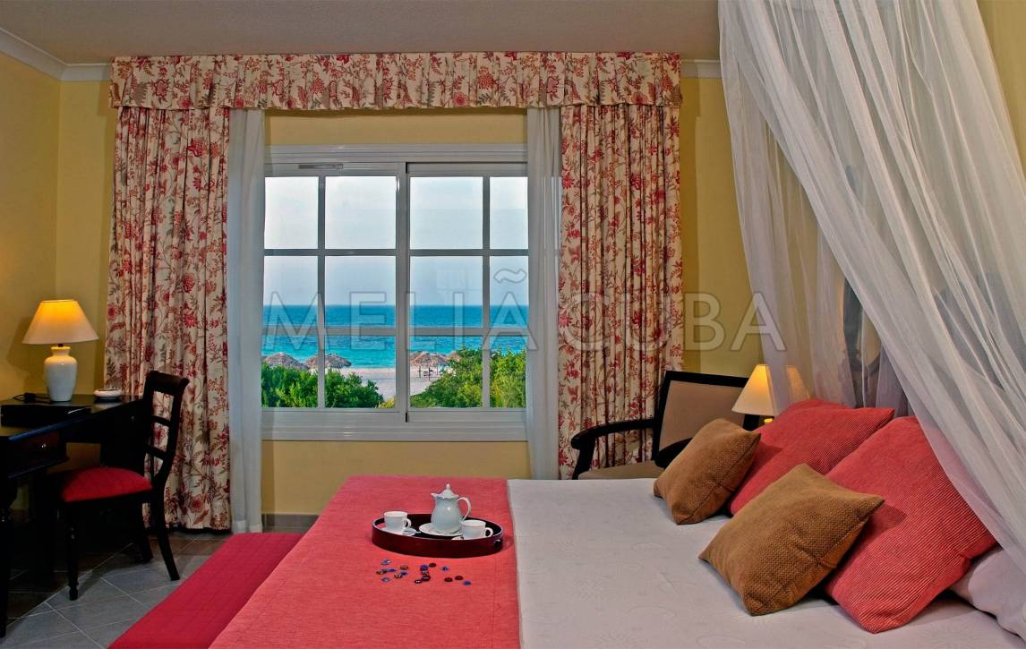 Paradisus Princesa del Mar - SUITE SEA VIEW